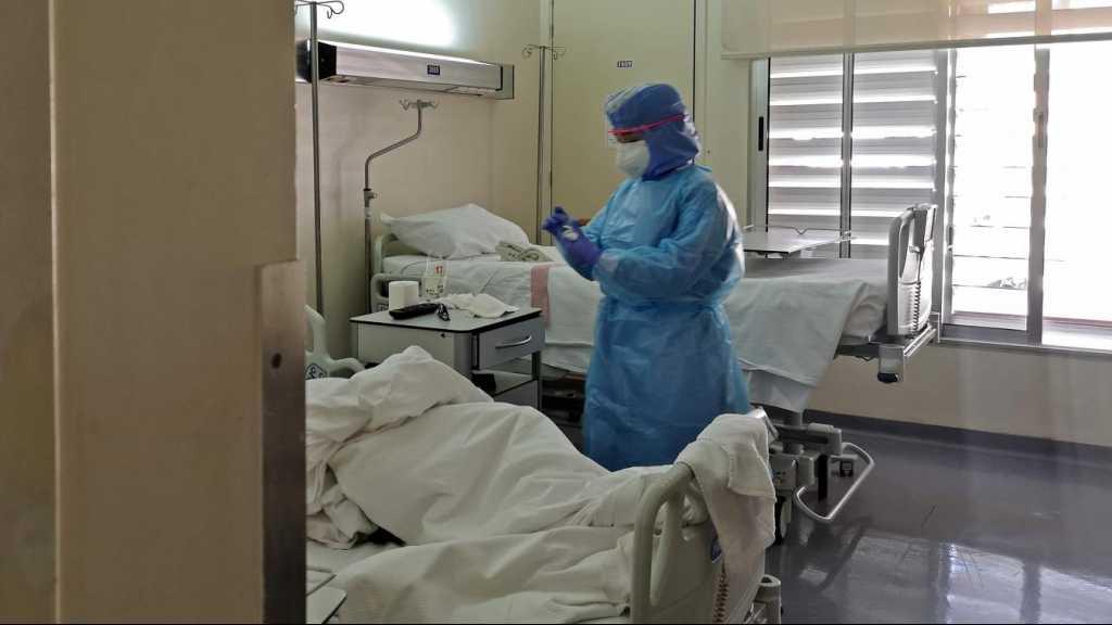 Coronavirus au Liban: 1.534 cas et 11 décès en 24h