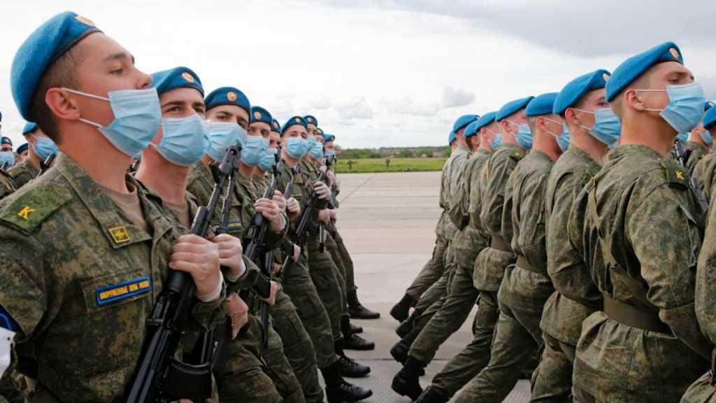 La Russie envoie «plusieurs centaines» de soldats en Centrafrique et s'inquiète d'une crise
