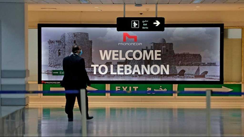 Le Liban décide de ne pas suspendre les arrivées de voyageurs en provenance du Royaume-Uni