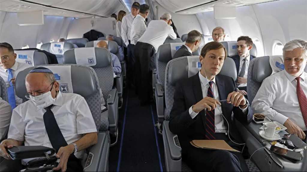 Normalisation: premier vol direct «Israël»-Maroc mardi, Kushner à bord