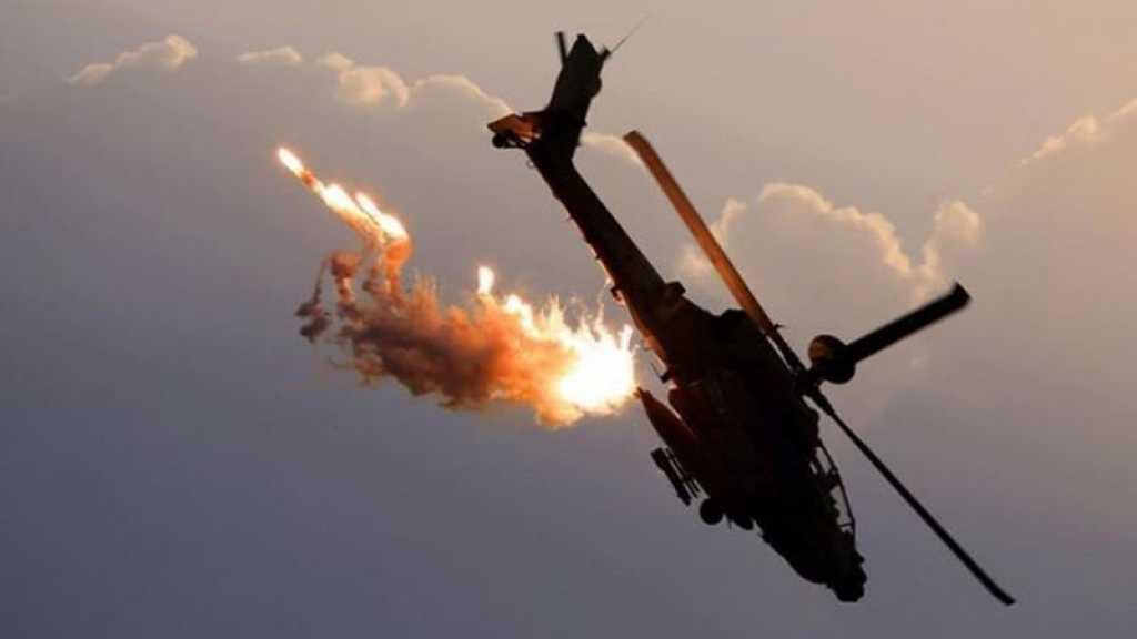 Ansarullah annonce avoir abattu un hélicoptère militaire saoudien à Marib