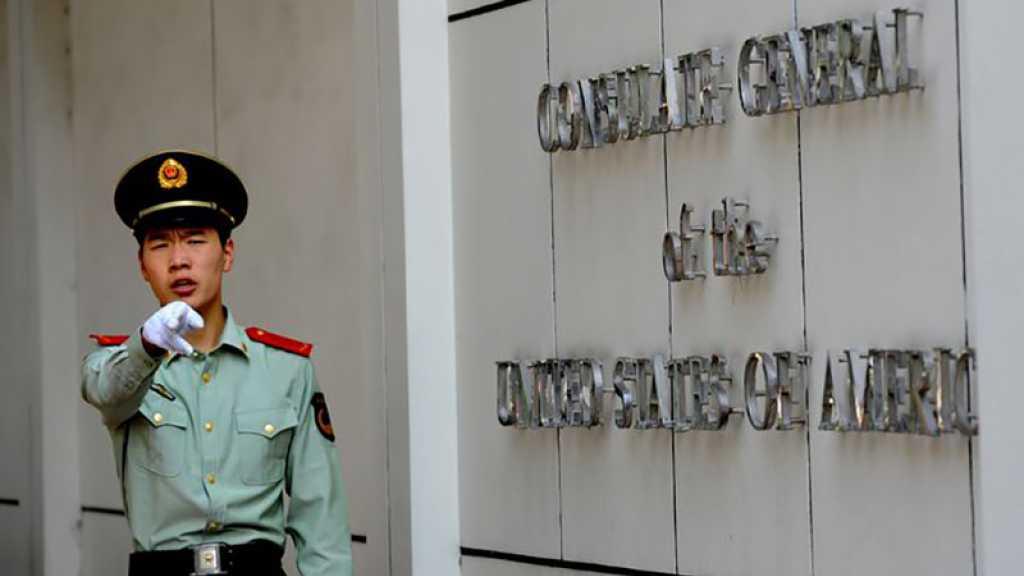 Guerre des visas: Pékin menace Washington de représailles