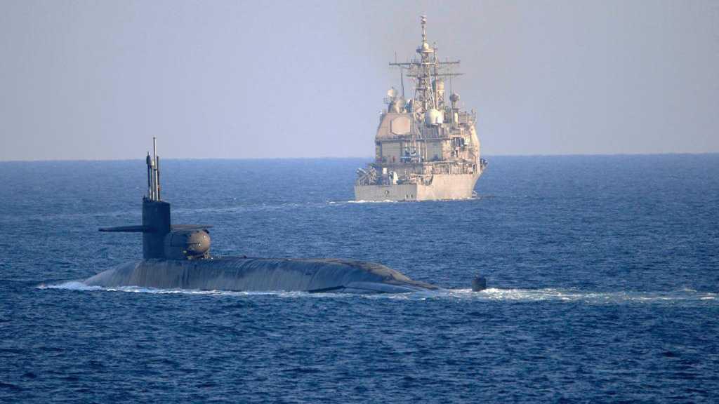 Les USA et «Israël» envoient des sous-marins via le canal de Suez dans un «message à l'Iran»