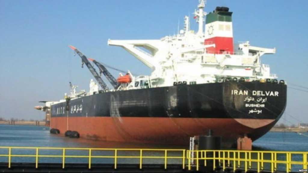 Iran: le CGRI met à l'eau son second navire transocéanique