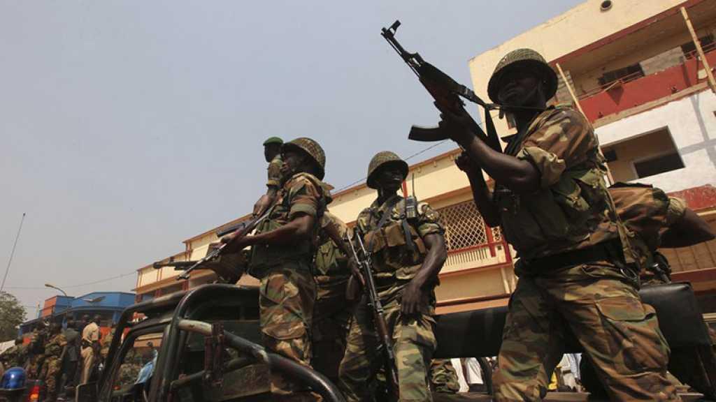 La Centrafrique, livrée aux chefs de guerre, s'enfonce dans le chaos