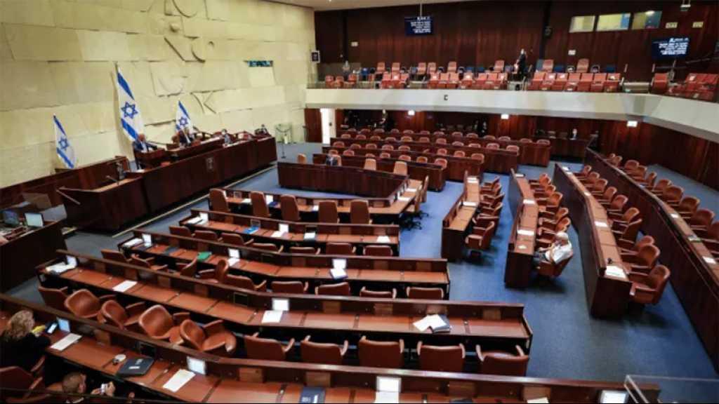 «Israël»: dissolution de la 23e «Knesset», de nouvelles élections auront lieu fin mars 2021