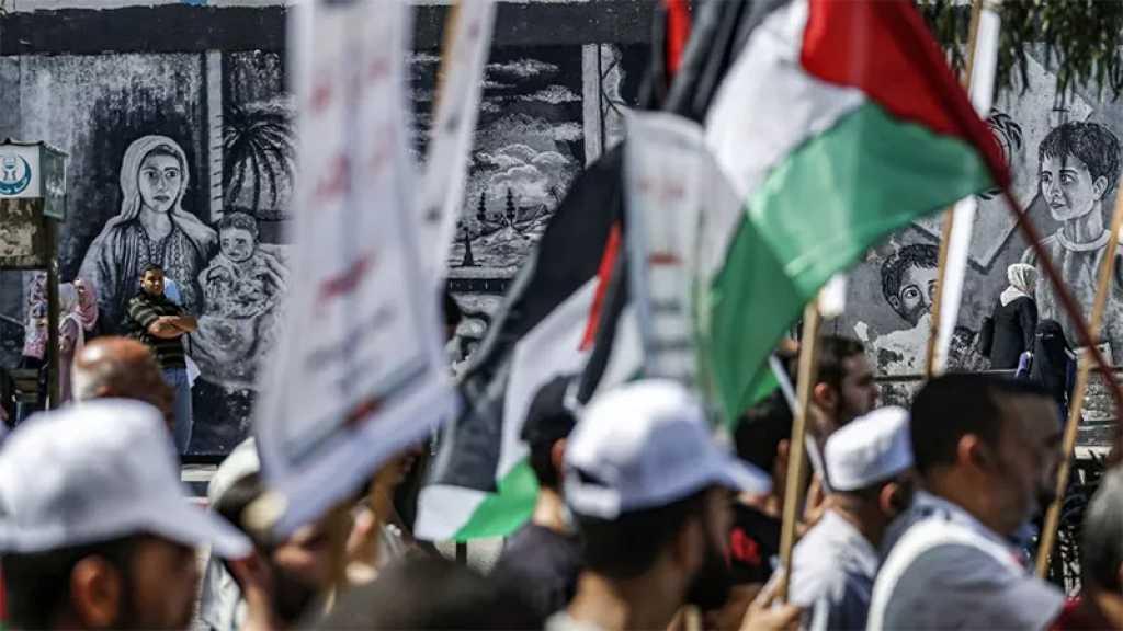 La normalisation «Israël»-Maroc est «une grande déception pour la cause palestinienne», dit le Hamas