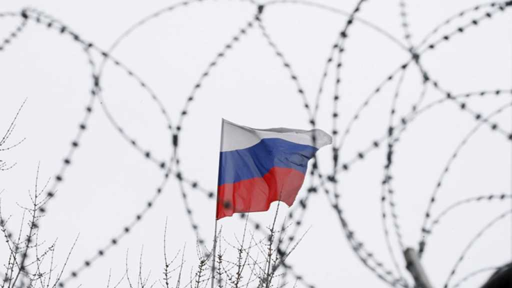 Bogota expulse deux diplomates russes, Moscou réplique