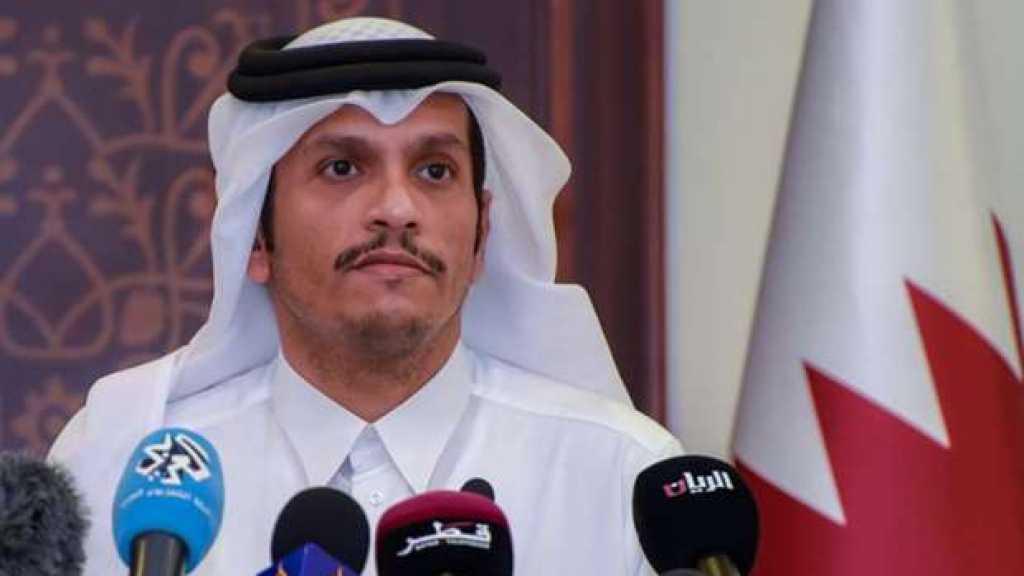 Crise du Golfe: le Qatar appelle «au dialogue» et à la «désescalade»