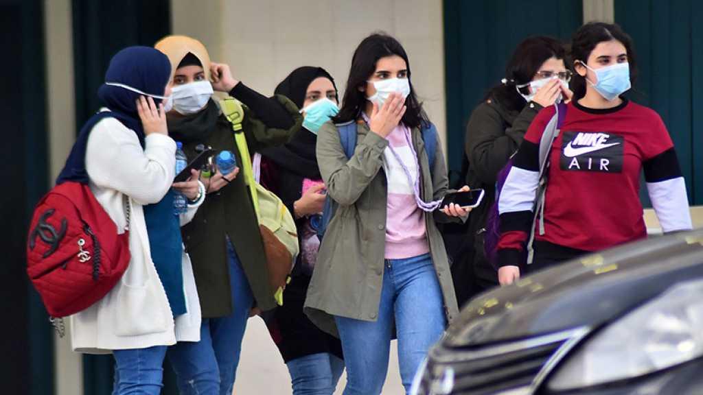 Coronavirus: 22 décès et 2 246 nouveaux cas dont 3 en provenance du Royaume-Uni