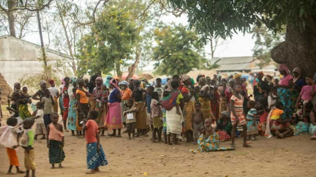 Plus de 250.000 enfants ont fui les violences terroristes au nord du Mozambique