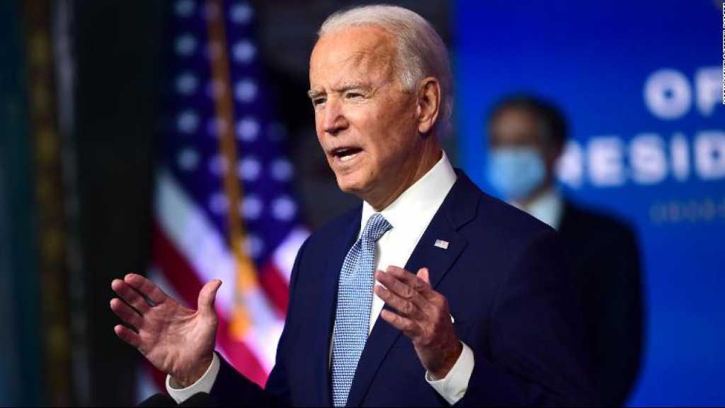 Nucléaire iranien: 150 Démocrates exhortent Biden à revenir dans l'accord «sans aucune condition»