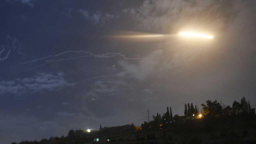 Syrie: la défense antiaérienne intercepte des missiles israéliens sur la province de Hama