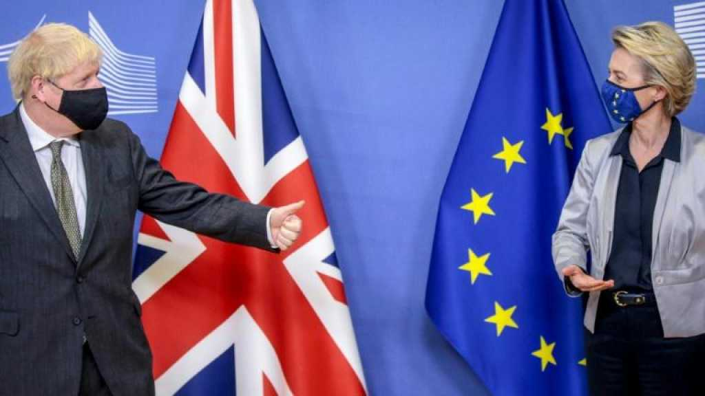 Brexit: Londres et Bruxelles annoncent un accord commercial historique