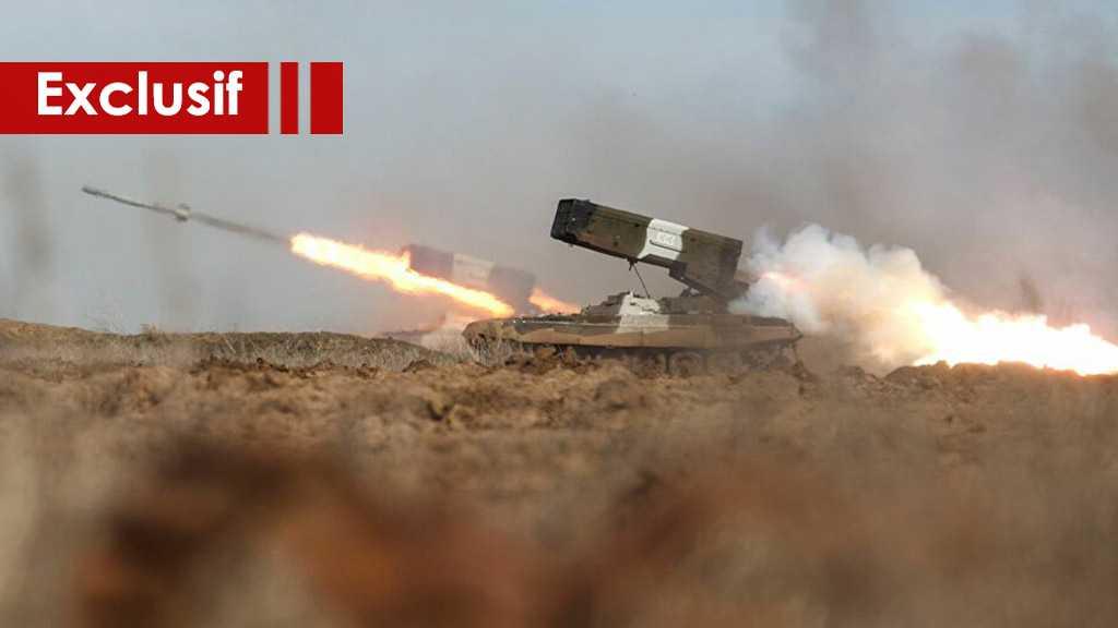 Le développement de la défense aérienne yéménite, un tournant décisif dans le cours de la guerre