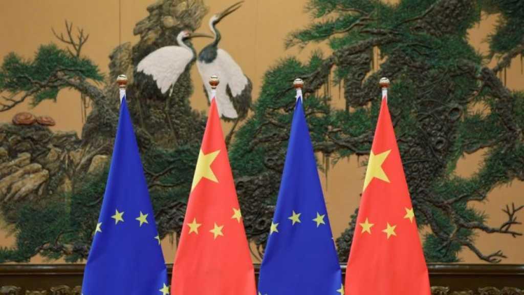 Accord sur l'investissement: la Chine négociera «à son rythme» avec l'UE