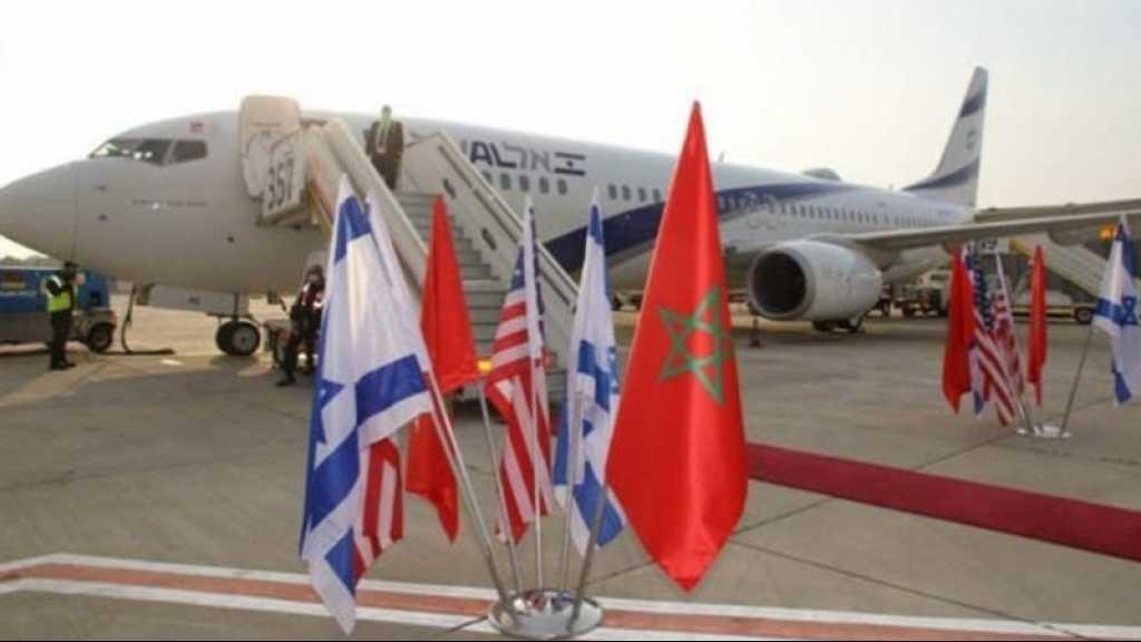 Normalisation: les vols réguliers «Israël»-Maroc commenceront dans deux ou trois mois