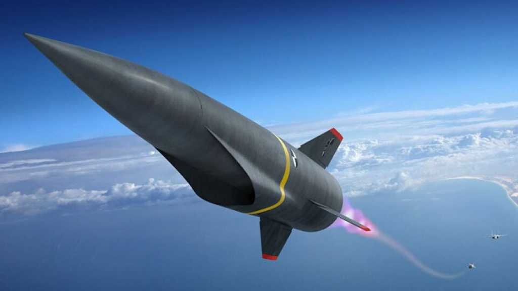 «Des erreurs stupides»: le Pentagone rate un test de son missile hypersonique