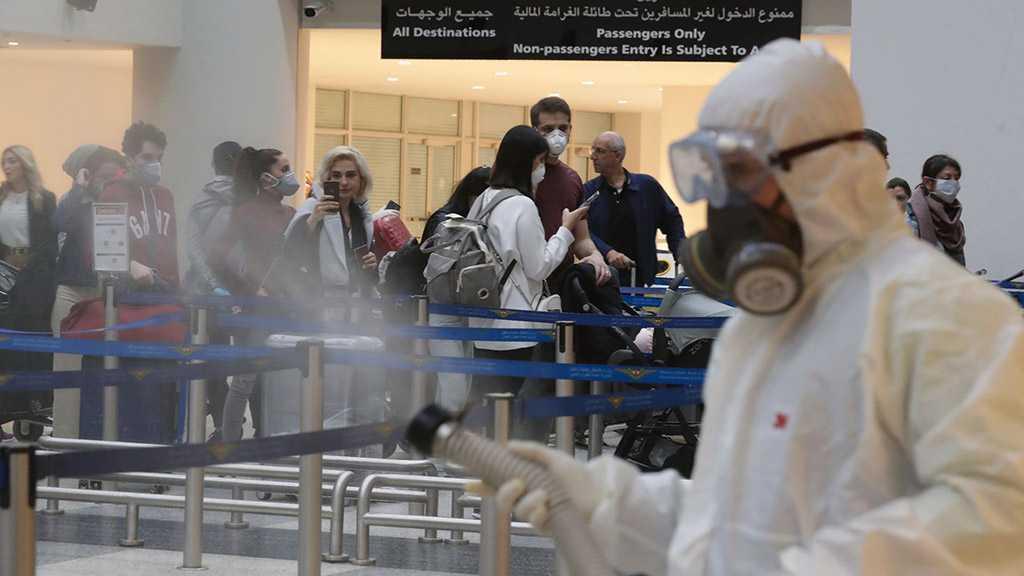 Coronavirus: un premier cas du variant britannique détecté au Liban