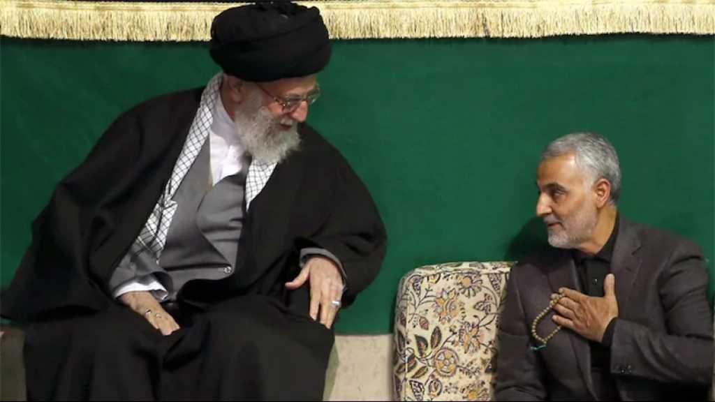 Soleimani, le leader modèle