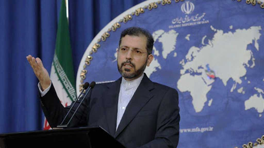 Téhéran: Les USA ont fait des pays voisins des bases d'insécurité contre l'Iran
