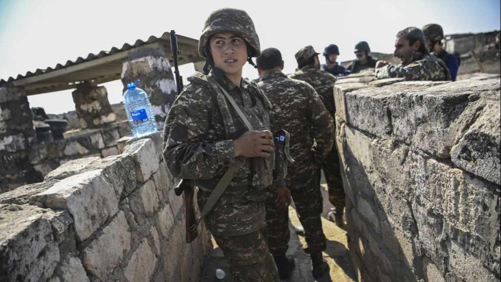 Une plainte en France contre les «combattants français» du Haut-Karabakh