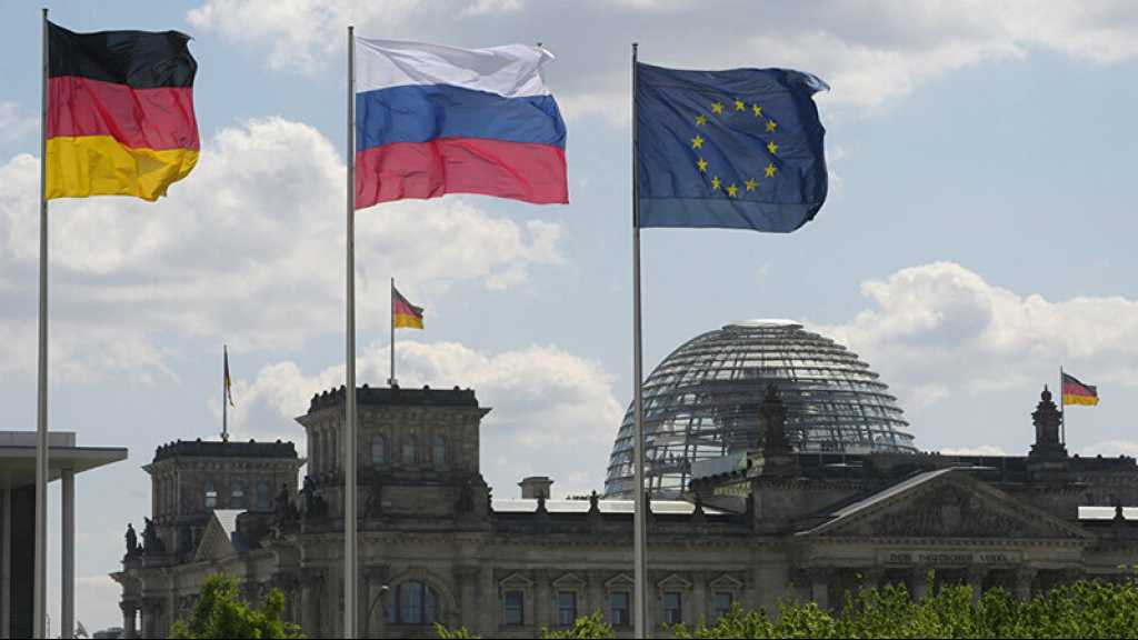 La Russie élargit ses sanctions visant des responsables allemands