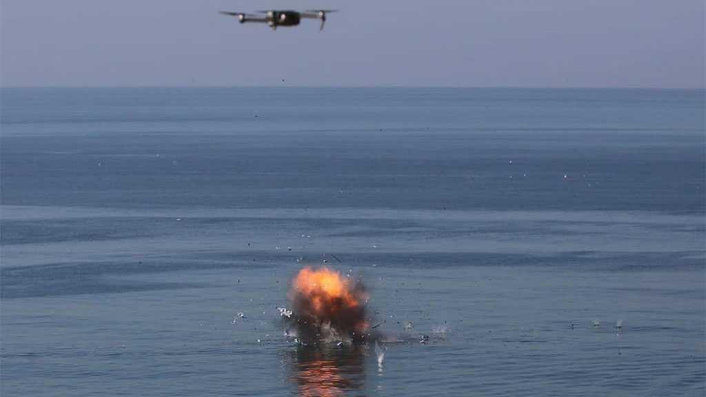 Gaza: exercice militaire commun de factions de la Résistance, tirs de roquettes