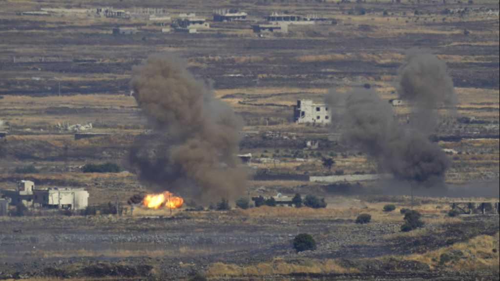 Syrie: un martyr et trois blessés lors d'une attaque israélienne contre une position militaire