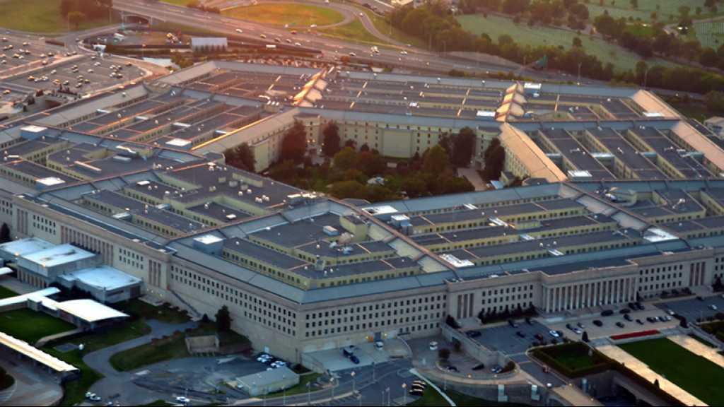 Le Pentagone annonce la vente possible de 3.000 bombes intelligentes à Riyad avant le départ de Trump