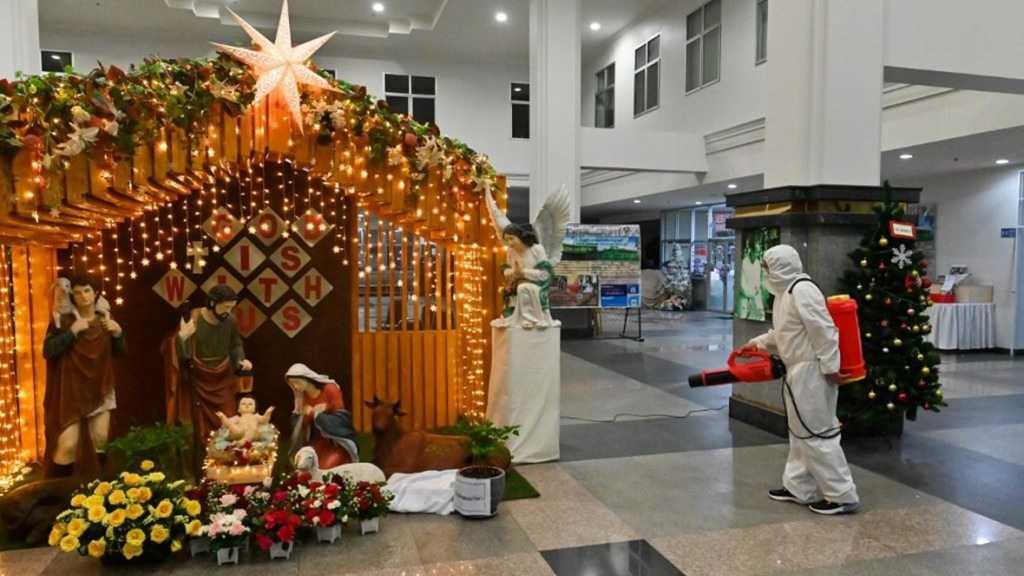 Coronavirus au Liban: explosion des cas après Noël, 2878 cas et 13 décès en 24 h