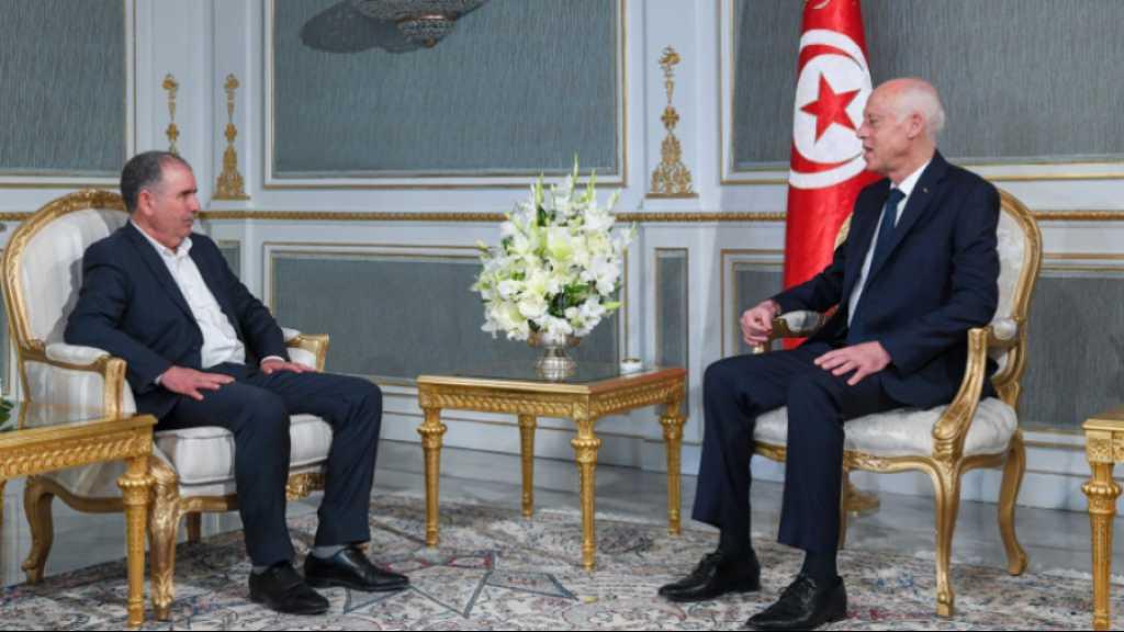 Tunisie: le président Kais veut un «dialogue national» pour sortir de la crise