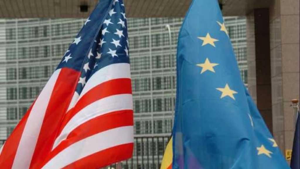 Washington annonce des droits de douane supplémentaires sur des produits français et allemands