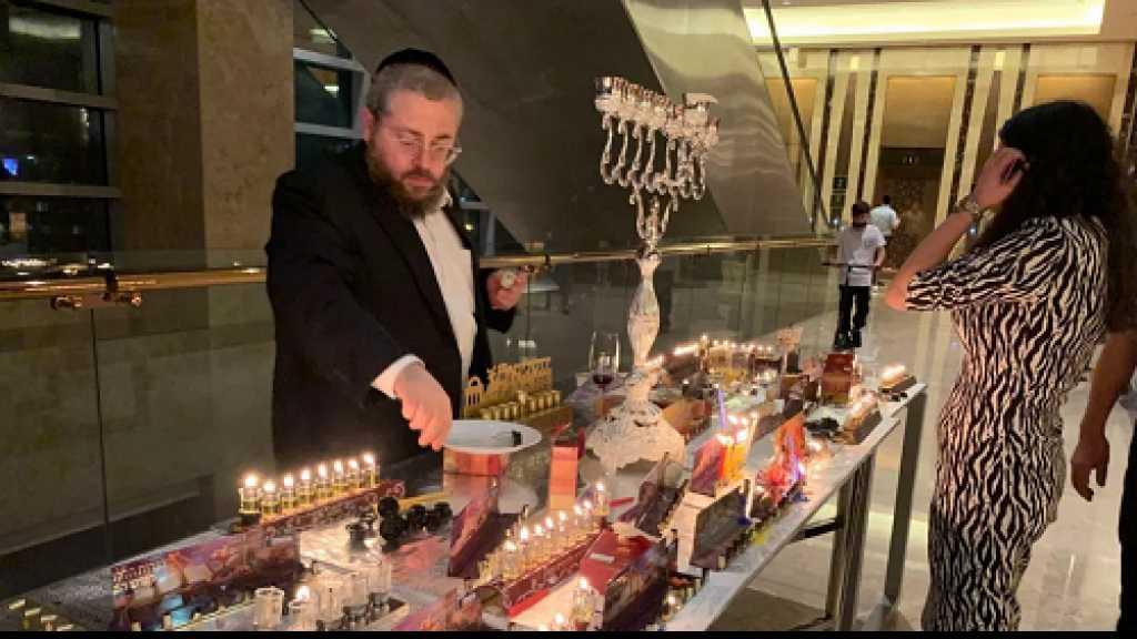 Des touristes israéliens volent des objets dans des chambres d'hôtel à Dubaï