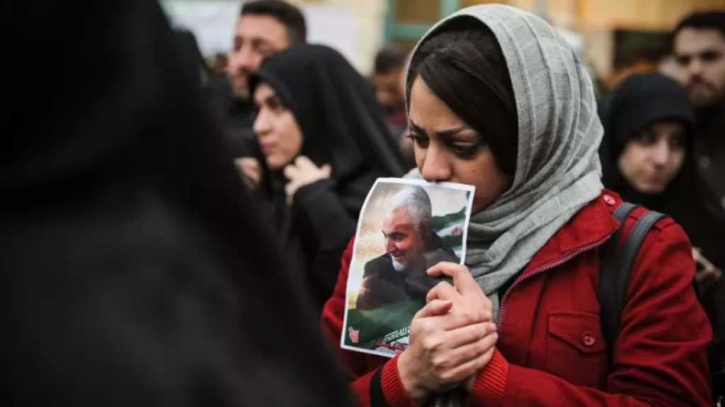 Le «martyr Soleimani», général devenu symbole en Iran, un an après son assassinat