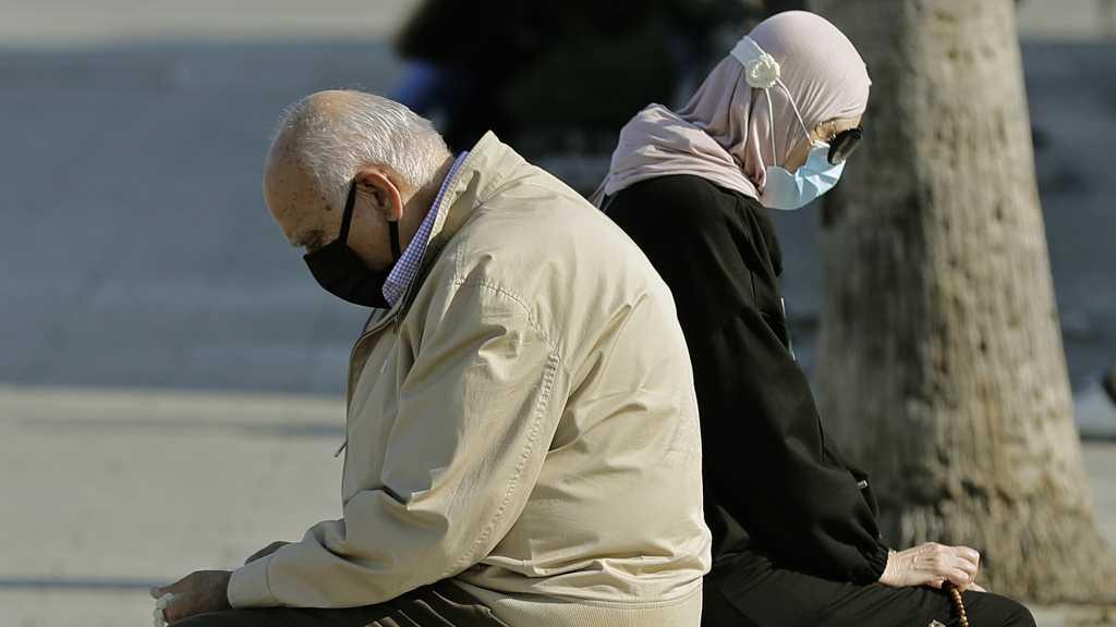 Coronavirus: Le Liban clôture 2020 sur un triste record de 3.507 cas en 24h