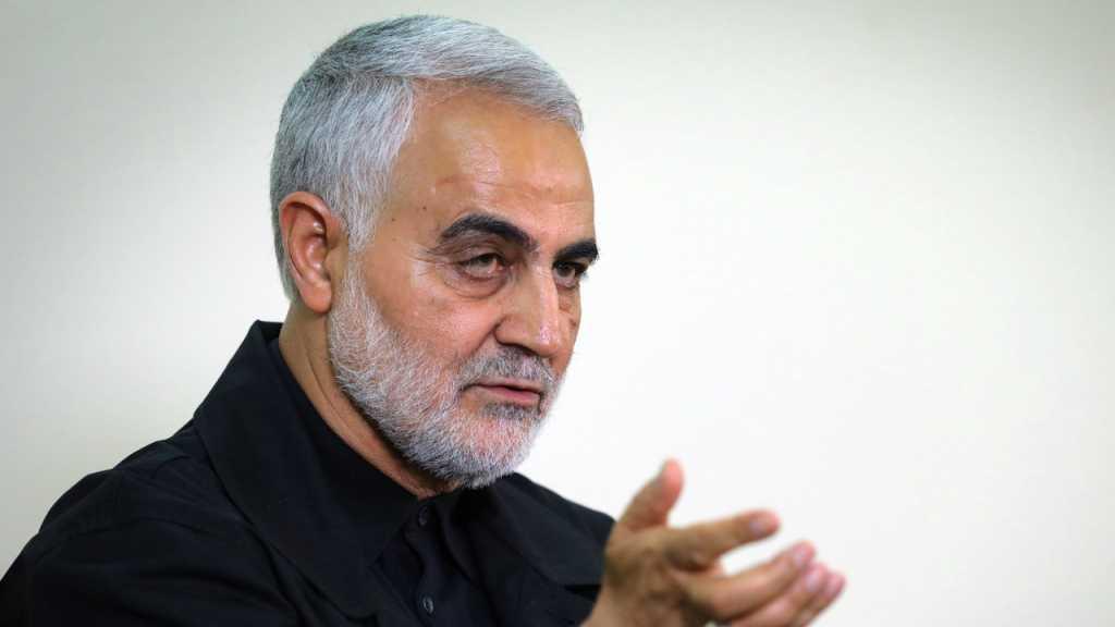 En plus de l'armée US, l'Iran pointe 2 pays européens pour avoir participé à l'assassinat du général Soleimani