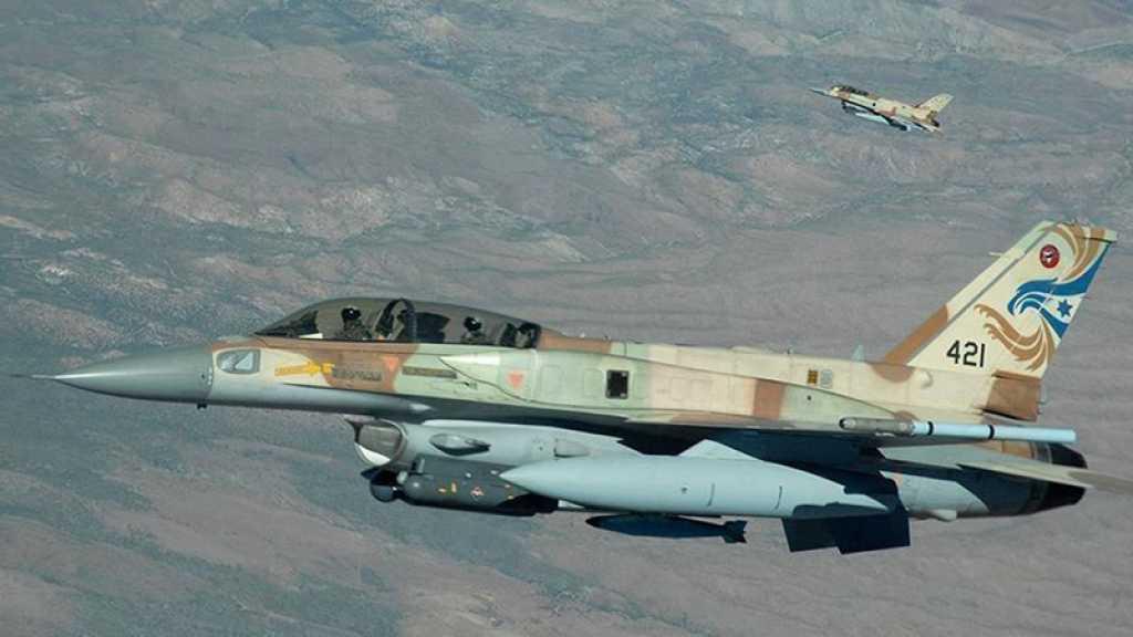«Israël» prévoit des exercices aériens conjoints avec des forces du Golfe