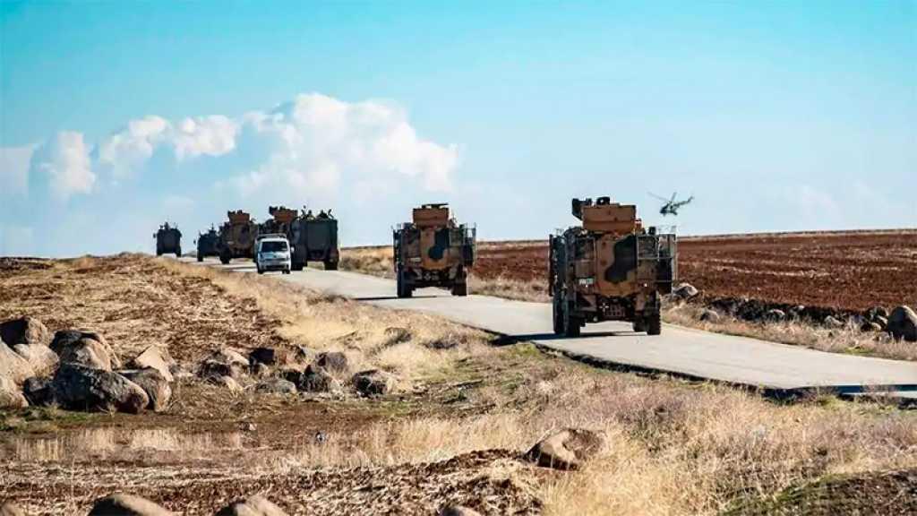 Syrie: un véhicule piégé explose près d'une base russe, des blessés