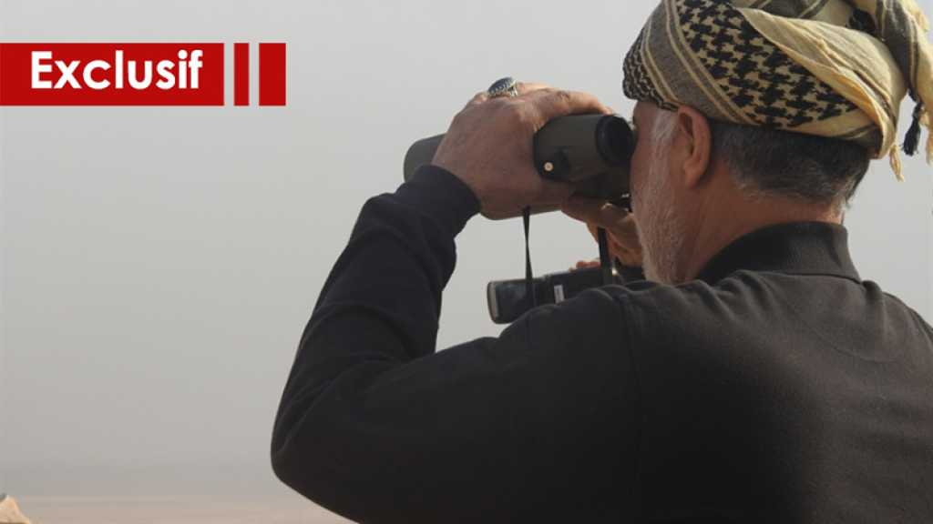 Le commandant adjoint de la force Al-Qods à Al-Ahed: Nous avons observé partout les victoires du martyr Soleimani
