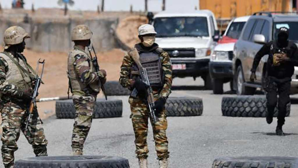 Niger: 100 civils tués dans des attaques terroristes contre deux villages