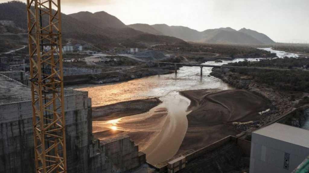 Barrage sur le Nil: reprise des négociations entre le Soudan, l'Egypte et l'Ethiopie