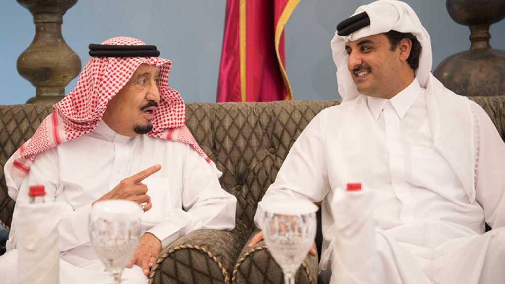 L'émir de Qatar va participer au sommet des pays du Golfe en Arabie saoudite