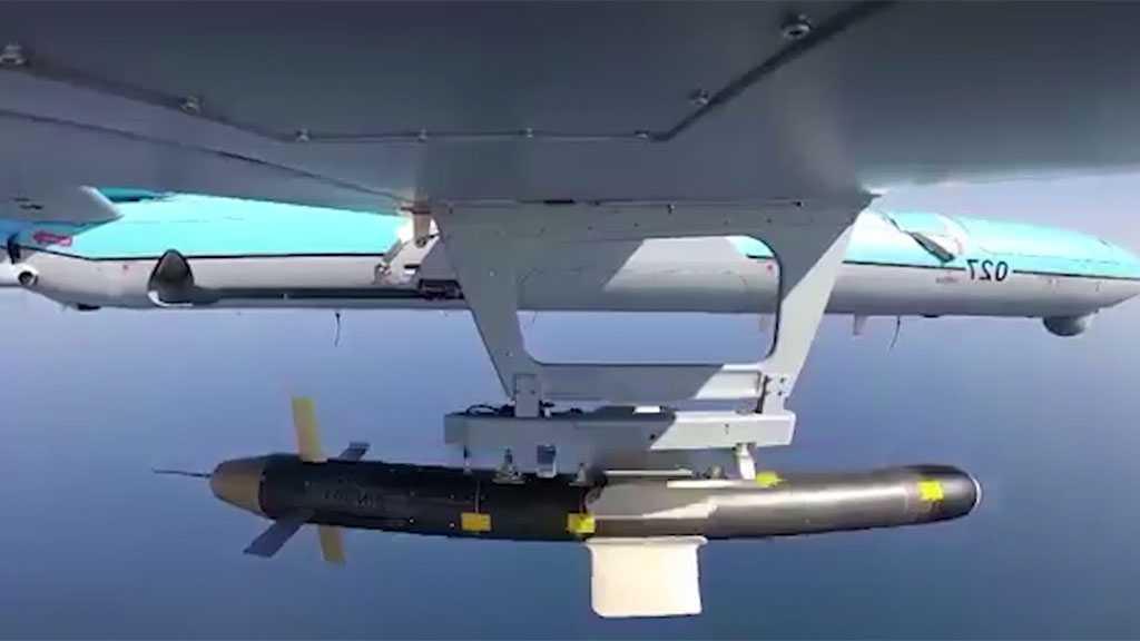 L'Iran annonce un exercice à grande échelle avec des drones