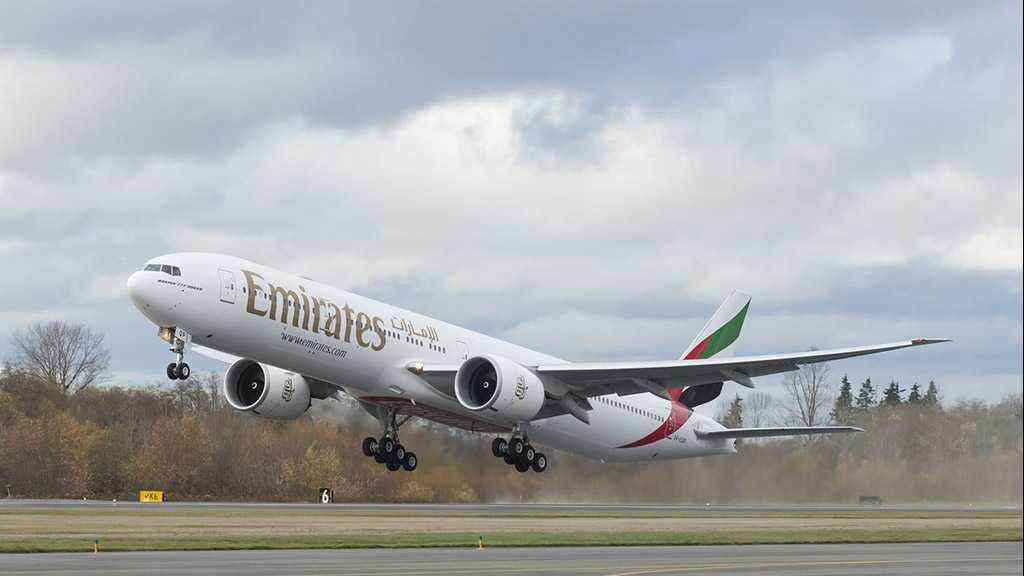 La compagnie Emirates assurera des vols vers «Israël» à partir de février