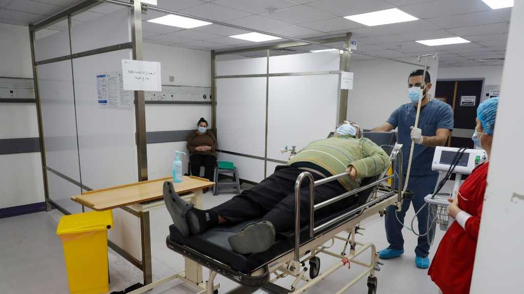 Liban: 3620 cas de coronavirus en 24 heures, le seuil des 1.500 décès franchi