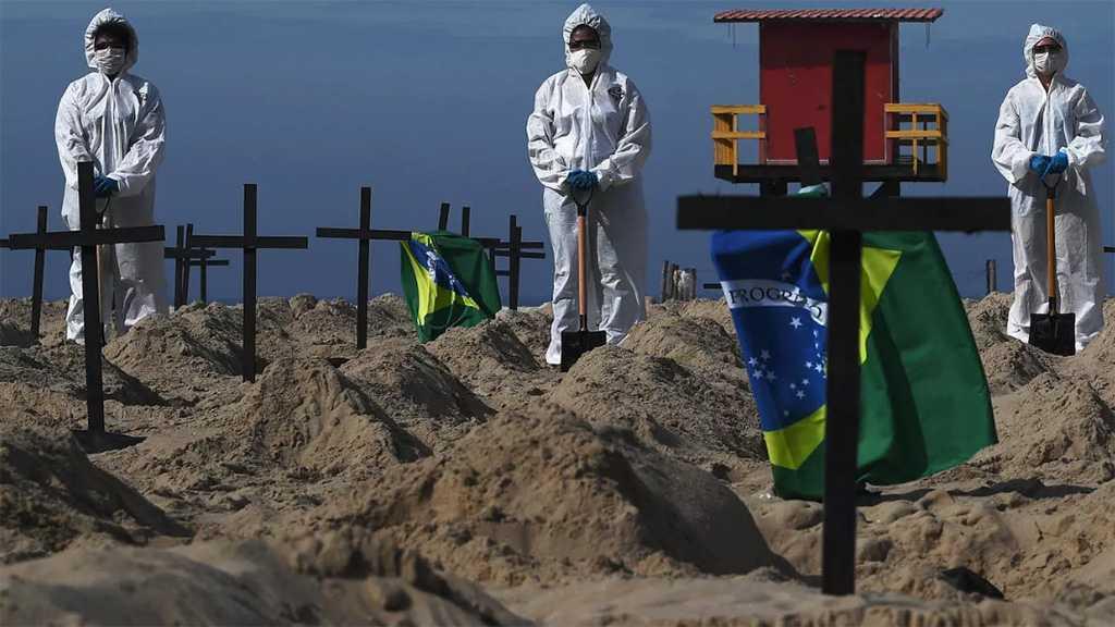 Coronavirus: premières injections de vaccins aux Pays-Bas, le Brésil «en faillite»