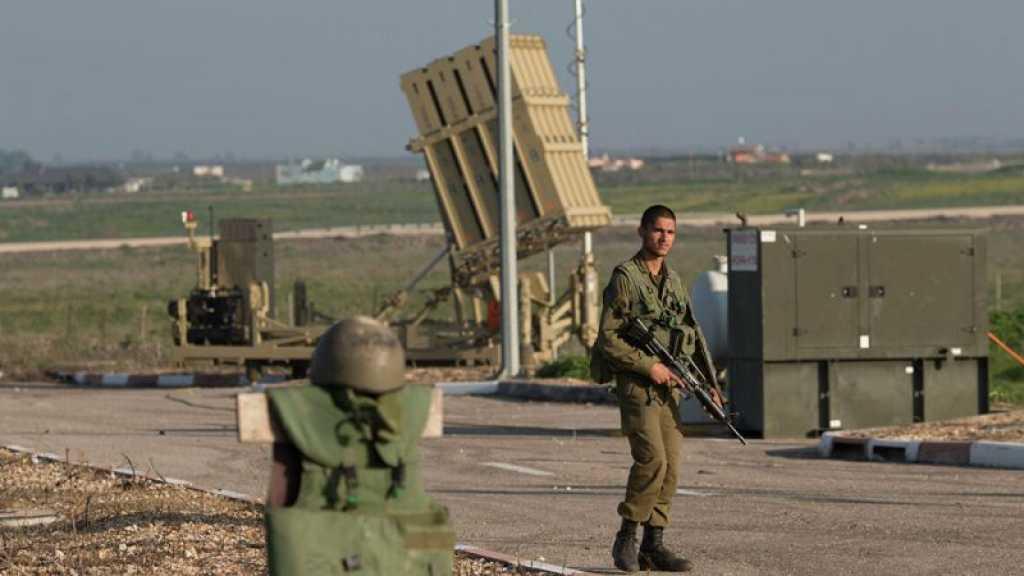 «Israël» craint les missiles d'Ansarullah, déploie le système «Dôme de fer» à «Eilat»