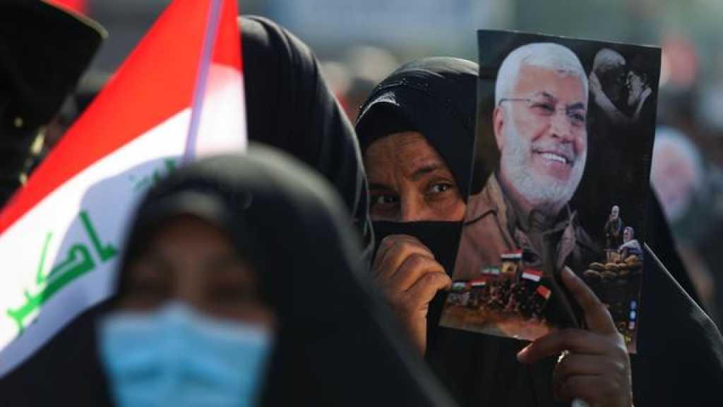 Irak: mandat d'arrêt contre Trump pour l'assassinat d'Abou Mehdi al-Mouhandis