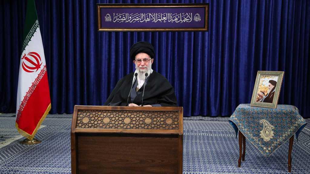 Sayed Khamenei: L'intérêt des États-Unis est de déstabiliser la sécurité de notre région